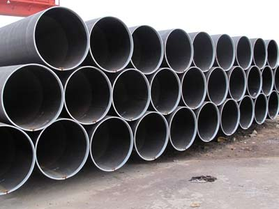GB/T 3092-2008 Longitudinal Welding Steel Pipe for Low-pressure Fluid Transportation
