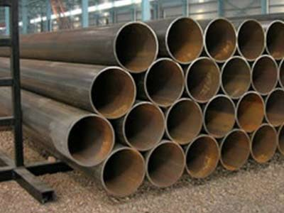 Russian Standard GOST 10704-91 Steel Pipe
