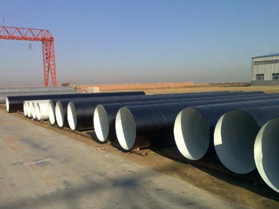GB/T 9711.2-2011 Spiral Steel Pipe for Oil and Natural Gas Transportation